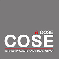Cose S.r.l. interior projects and trade agency